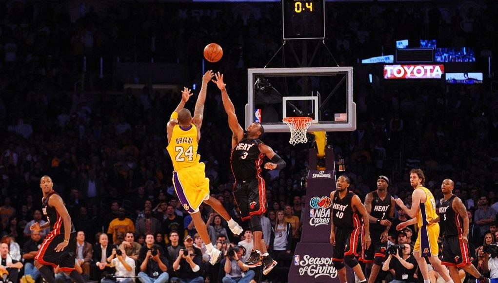 再鐵也不敢放空的5大球星,Durant無解,Kobe獨一檔!